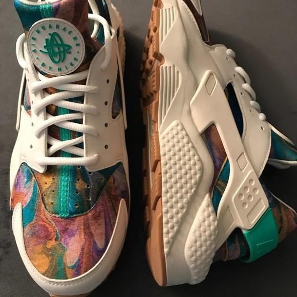Nike Shoes | Nike Air Huarache Run